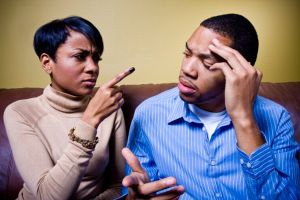 Dishonesty - sign of a good for nothing husband/boyfriend